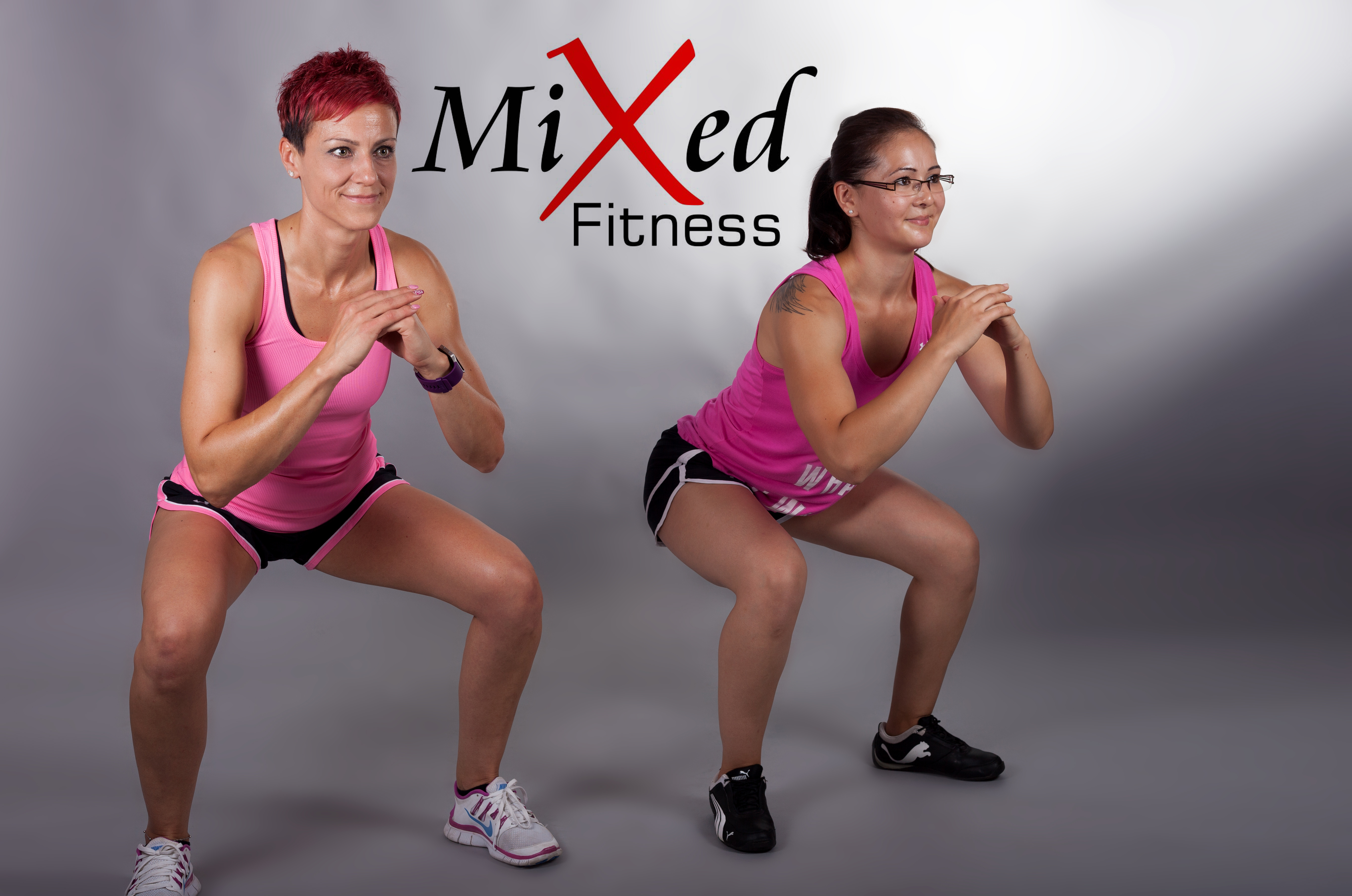 MiXed Fitness